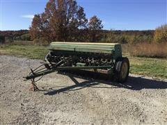 John Deere 8200 Grain/Grass Seed Drill