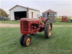 Massey Harris 30-GR 2WD Tractor