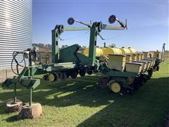 John Deere 7000 16R30 Flex Fold Planter