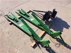 John Deere 1700 8R30 Row Markers