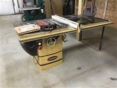 Powermatic PM3000 Table Saw