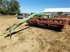 Omc 235 Windrower