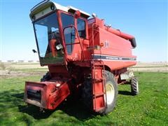 Case IH 1460 Axial Flow Combine