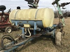 Westheifer Anhydrous Applicator