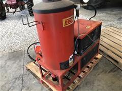 Hotsy 980 Power Washer