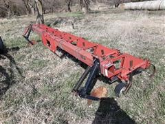 Case IH 183 6 Row Narrow Cultivator