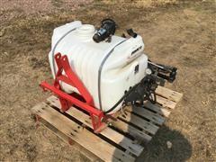 Fimco 40-Gal Sprayer