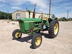 1962 John Deere 4010 2WD Tractor