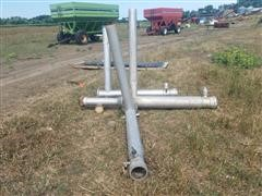 Aluminum Irrigation Pipe/Fittings