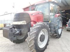 2010 Case International Puma 180 Tractor