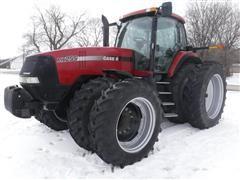 2006 Case IH MX255 MFWD Tractor