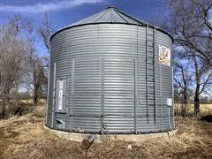 Chief 22' Grain Bin
