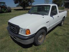 2004 Ford Ranger 2WD Pickup