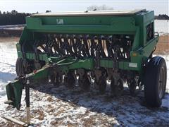 1999 Great Plains 1005NG 1408 0321 No Till Drill