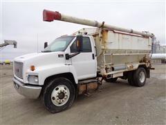 2006 GMC C7500 S/A Bulk Feed Truck