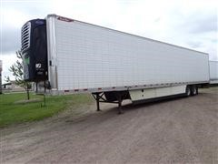 2015 Great Dane ESS-1114-31053 T/A Everest Super Seal Reefer Trailer