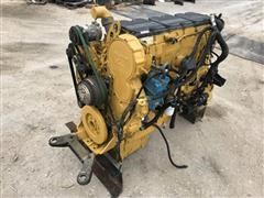 Caterpillar C-15 Acert Diesel Engine