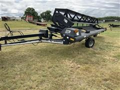 1995 MacDon Premier 1900 Pull Type Swather