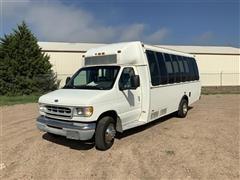 1997 Ford E450 Bus