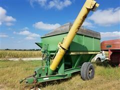 John Deere 1210 A 400 Bu Grain Cart