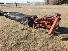 AGCO 1007 9' Wide Disc Mower