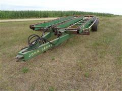 John Deere 200 Bread Loaf/Bale Mover