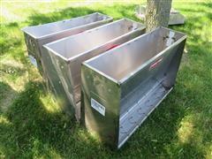 2016 Chore-Time ST 32643 Hog Feeders