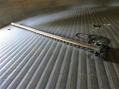 Dayton 36' Bin Floor Sweep Auger