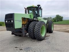 1983 Steiger Panther 1360 4WD Tractor