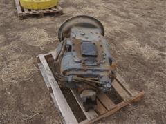 Eaton Roadranger 10-Speed Transmission