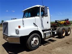 1996 Volvo WG64T T/A Truck Tractor