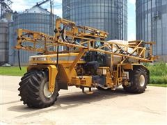 2008 Ag-Chem 6203 TerraGator Floater