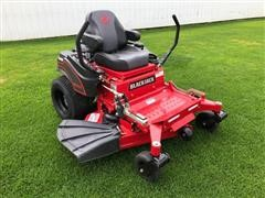 2018 BigDog Blackjack Lawn Mower