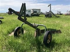 John Deere Killefer 12-02 Ditch Plow