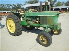 1967 John Deere 2510 Tractor