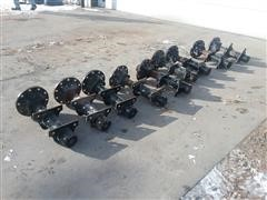 Demco SideQuest Spindles