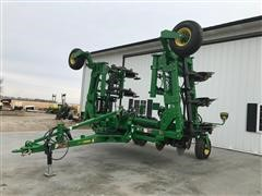 2012 John Deere 2510H Anhydrous Applicator