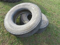 Bridgestone M860 315/80-R22.5 Truck Tires