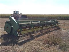 John Deere 222 Wheat Platform