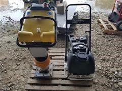 Jumping Jack & Vibratory Plate Compactor