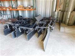 Fasse Open Top Cultivator Shields