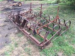 International Harvester 401 3 Pt Springtooth