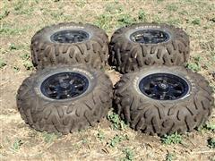 2014 Polaris Razor 900 Tires And Rims