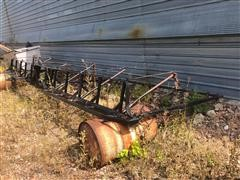 Fuerst 20' Mounted Chain Harrow