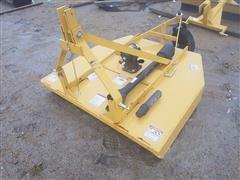 Behlen Mfg 4' Wide Rotary Mower