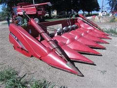 2006 Case International 2206 Combine Header