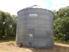 Chicago Grain Bin