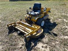 1996 Walker MCSD Mower