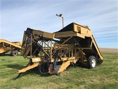 Double L 850 2 Row Potato Harvester