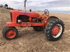 Allis-Chalmers WD 2WD Tractor